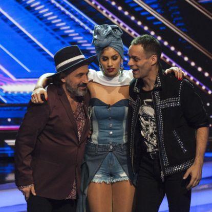 Idén az X-Faktor a magyar tévé Halálcsillaga