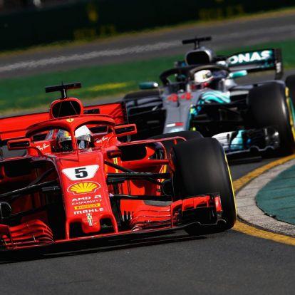 Egy merőben új fronton is egymásnak feszülhet a Ferrari és a Mercedes