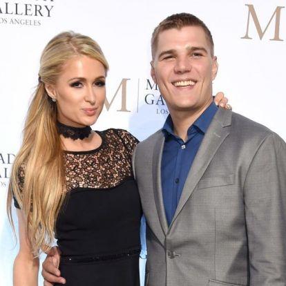 Paris Hilton exe szeretné visszakérni az eljegyzési gyűrűjét