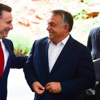 A nap, amikor a Fidesz a macedón bűnözőt választotta a becsület helyett