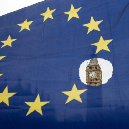 Brexit: fontos, hogy megállapodjanak a felek