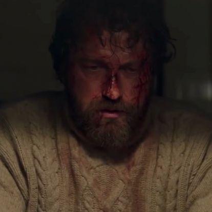 Gerard Butler a The Vanishing trailerében nem hogy a világot, de ezúttal saját magát is alig tudja megmenteni