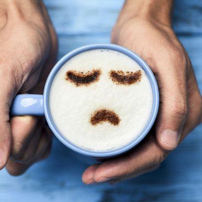 Nagyot drágul a kávé