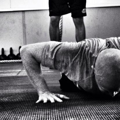 A leginkább utált gyakorlat az egyik legjobb is, amit a testeddel művelhetsz