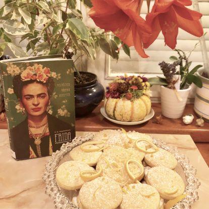 Frida kedvencét sütöttük a Füveskönyvből