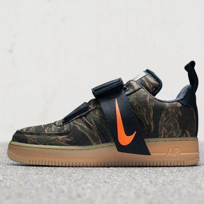 Közös cipőkollekciót készített a Nike és a Carhartt WIP