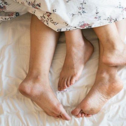 Szex szakítás után – néha még segíthet is