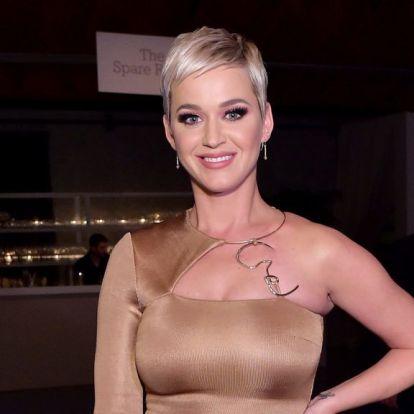 Katy Perry 83 millió dollárral lett a legjobban fizetett női eladó 2018-ban