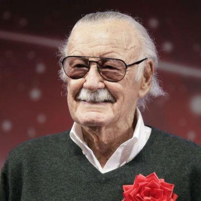 Stan Lee animációs filmben is cameózik még egyet