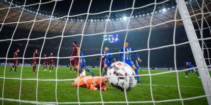 Dárdai-Szalai: hat gólt hozott a találkozás