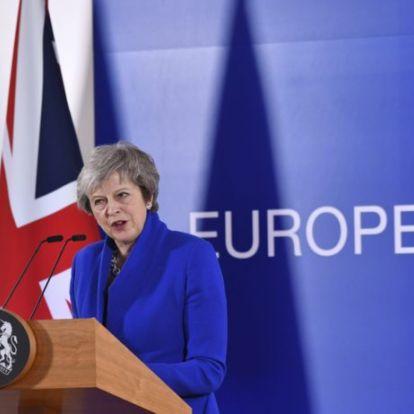 Brexit: a neheze még csak most következik