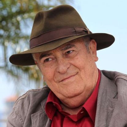 Bernardo Bertolucci halálára