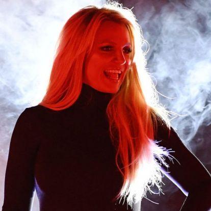 20 éve dőlt el, hogy Britney Spears világsztár lesz