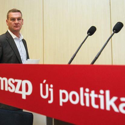 Botka László ellen büntetőfeljelentést tettek