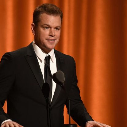 Matt Damon és LeBron James lett volna a következő Rihanna rablóinak