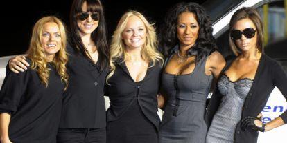 Bárkivel összeállna a Spice Girls
