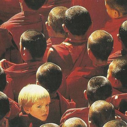 Bertolucci elment, A kis Buddha marad