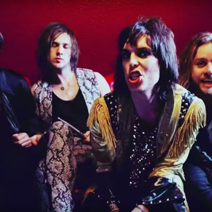 THE STRUTS: Young & Dangerous (Lemezkritika)