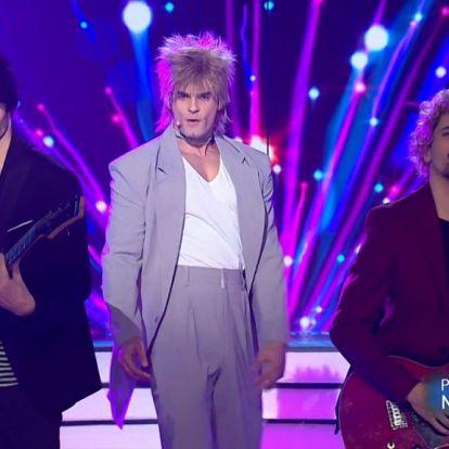 Freddie: Baby Jane – 8. adás / tv2.hu