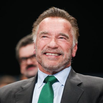 Schwarzenegger lehülyézte Trumpot a klímacsúcson