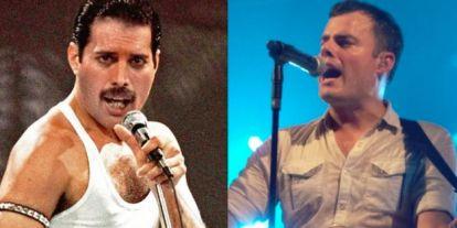 Őt hallhattátok Freddie Mercury-ként a Bohém rapszódiában: íme Marc Martel sztorija! | Rockbook.hu