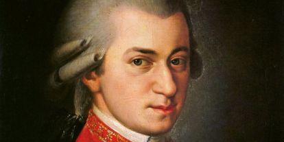 Krónikus halogató volt a felfoghatatlan zenei tehetséggel megáldott Mozart