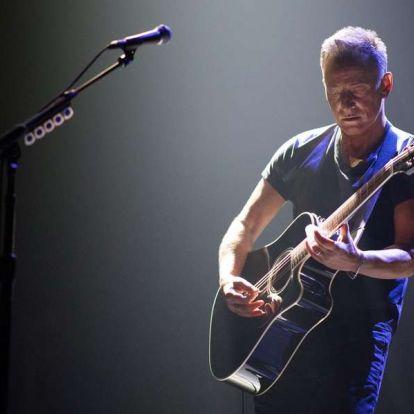 Új Bruce Springsteen album: hallgasson bele!