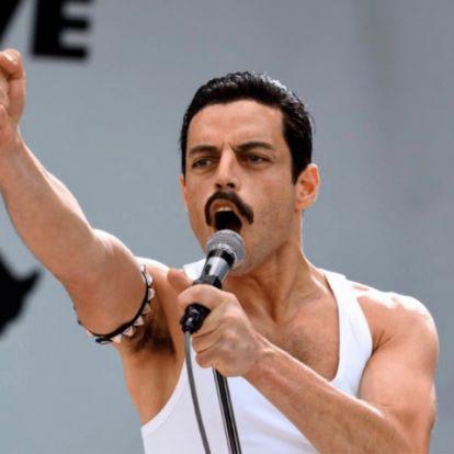 Két kategóriában is Golden Globera jelölték a Bohemian Rhapsodyt