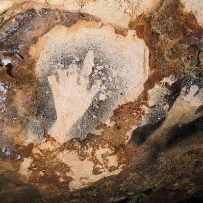 Tényleg levágták saját ujjaikat az őskőkori barlangrajzok alkotói?