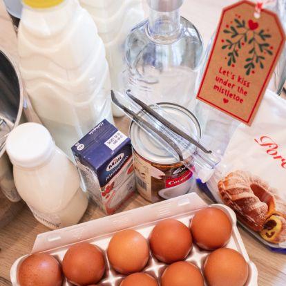 Ajándéknak is tuti: klasszikus és kókuszos tojáslikőr receptet teszteltünk, hogy te már ne rontsd el