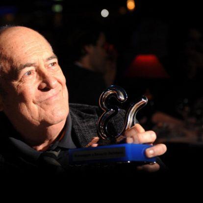 Világsztárok és filmes legendák búcsúztatták a világhírű rendezőt