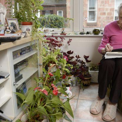 Fontos adat jött, mely egy nyugdíjast sem tehet boldoggá
