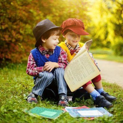 Legtöbbet a szülőktől tanulnak a gyerekek - Elindult a Jólétre Nevelés mozgalom