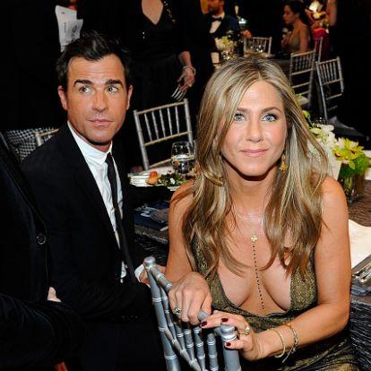 Jennifer Aniston meglepő kijelentése: szerinte házasságai nagyon is sikeresek voltak