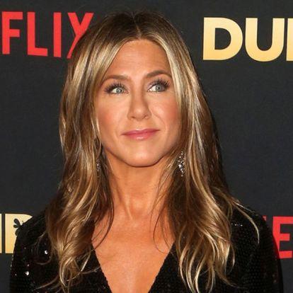 Ezért néz ki 30-nak az 50 éves Jennifer Aniston