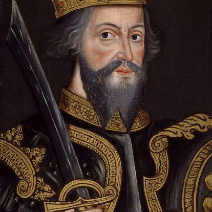 Kegyetlen megtorló hadjárattal tudta csak megszilárdítani hatalmát Anglia felett Hódító Vilmos