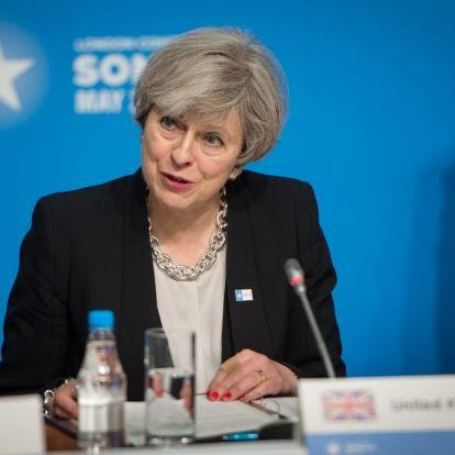 Brexit-fordulat: elhalasztották a szavazást a megállapodásról a brit alsóházban
