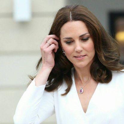 Még van ideje lecsapni Katalin hercegné egykori rezidenciájára!