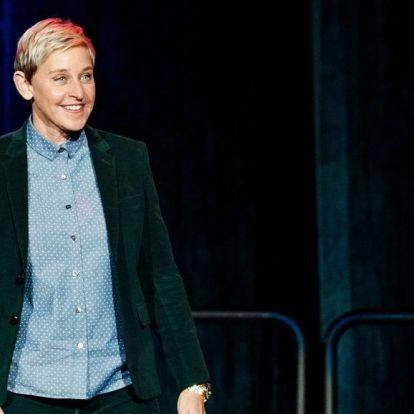 Ellen DeGeneres két barátnőnek segített egymásra találni, aztán még 20 ezer dollárt is adott nekik