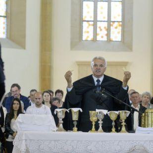 Magyar állami segítséggel akarnak kórházat építeni Kárpátalján