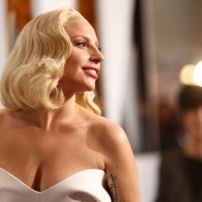 Ilyen esküvőre vágyik Lady Gaga