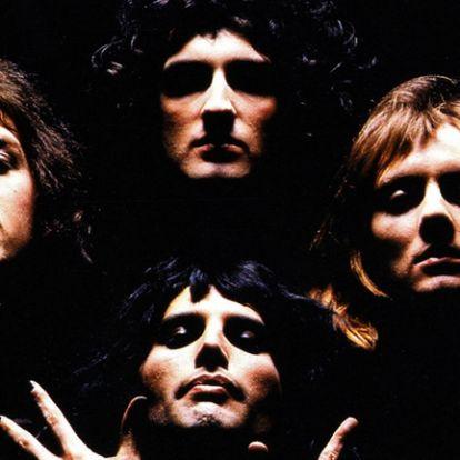 A Bohemian Rhapsody a 20. század legtöbbet streamelt száma