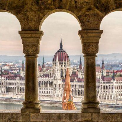 Rámozdulna az előválasztásra Budapest - friss kutatás