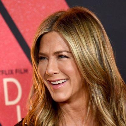 Jennifer Aniston szerint a fiúk nem akarják folytatni a Jóbarátokat
