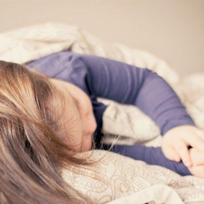 Próbáljatok ki természetes módszereket elalváshoz