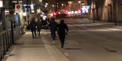 Rendkívüli hírek: Lövöldözés volt Strasbourg belvárosában