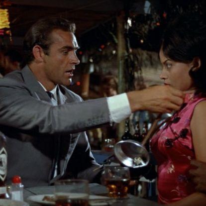 Tudósok állapították meg, hogy James Bond a valóságban belehalna a piálásba