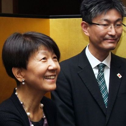 New Emperor, new era for Japan