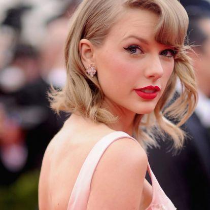 Taylor Swift férjhez megy?