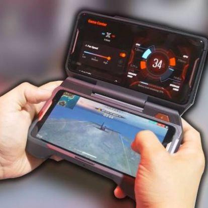 Még inkább a játékosokat célozzák meg az ASUS telefonok